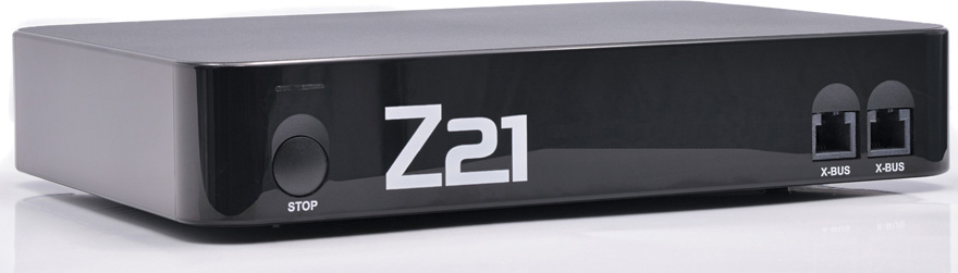 10820 Digitalzentrale Z21