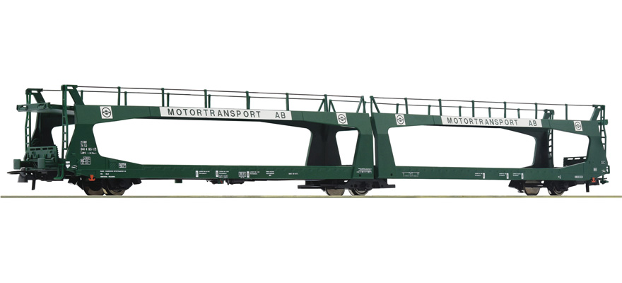 76892 Car carrier wagon, type TA378