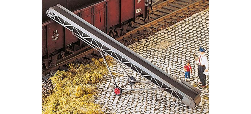 Weinert H0 3392 Förderband für Ladestraßen Bausatz  NEU /& OVP