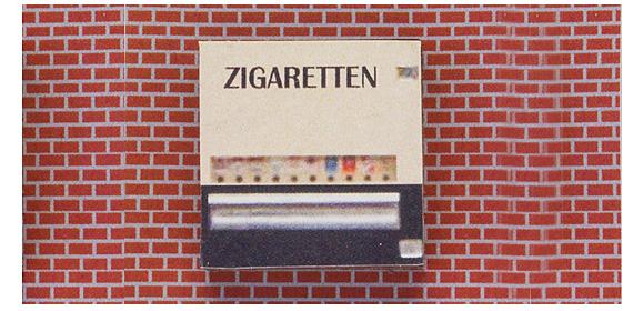 zigarettenautomat hersteller