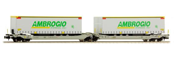 Rocky-Rail RR60306 Bauart Sdggmrs