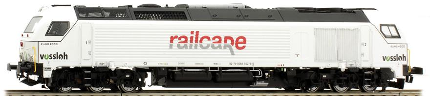 sudexpress sr6890213dc voie h0 locomotive diesel vossloh euro 4000 railcare rail poque vi. Black Bedroom Furniture Sets. Home Design Ideas