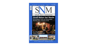 SPUR NULL MAGAZIN 20039