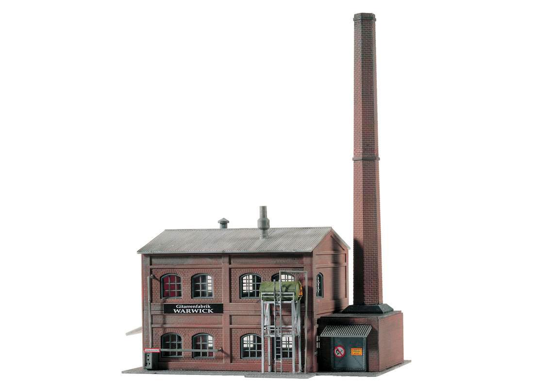 Unger PIKO 60029 Möbelfabrik A Spur N Bausatz