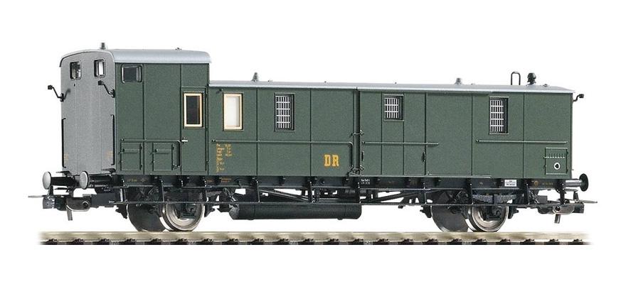 Piko 53184 Packwagen DR Pwg III