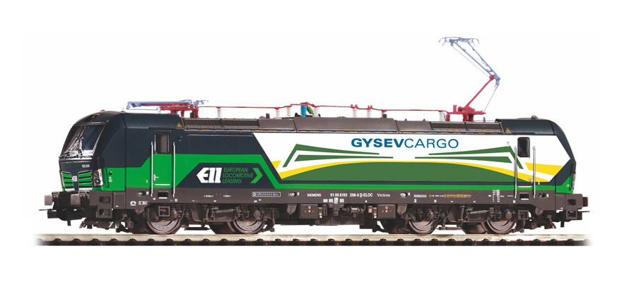 59092 Vectron ELL