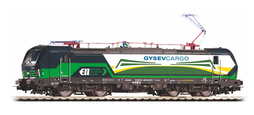 59192 Vectron ELL
