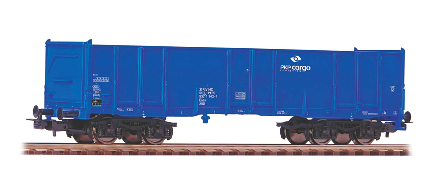 58778 Freight car Eaos