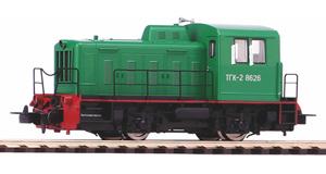 Piko VEB Oybin RDA side-car bj33 VB 140 pour VT helllrot h0 1:87 Neuf dans sa boîte å *