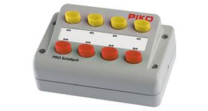 Piko 55043 CD-E Adapter für PIKO SmartBox Spur H0