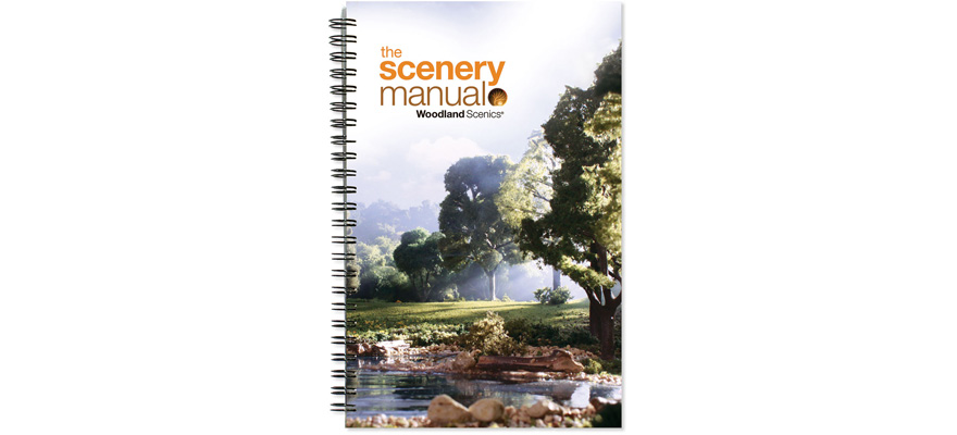 WC1207 The Scenery Manual