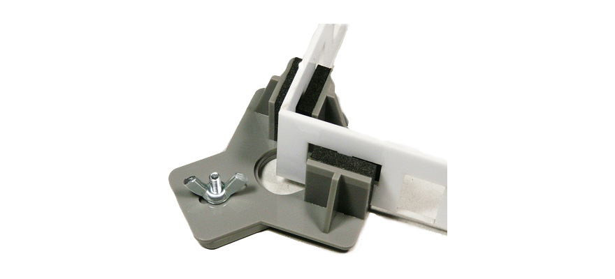 PPR-SS-03 Right Angle Holders