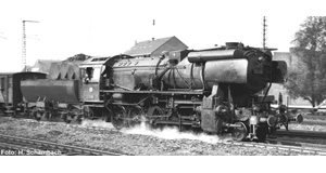 H0, courant continu / 2 rails, DB, Époque  III
