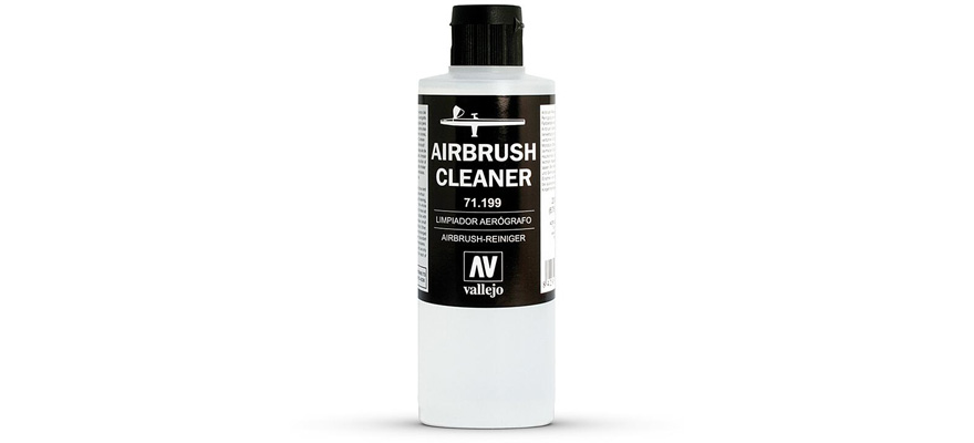771199 Airbrush Cleaner