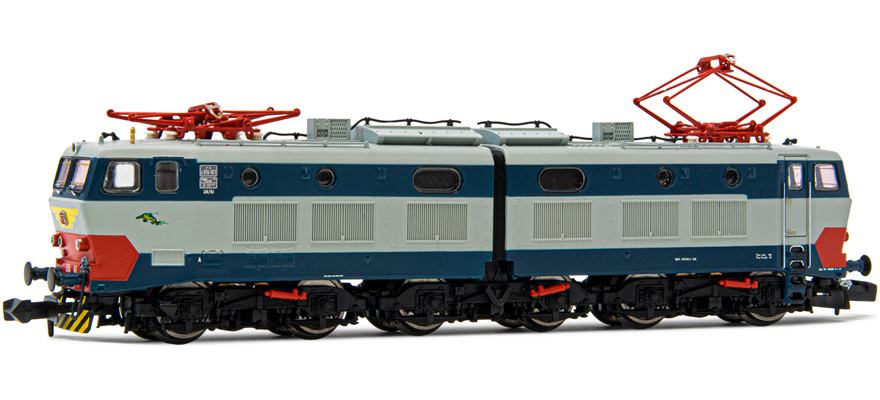 HN2511 Electric locomotive class E.656