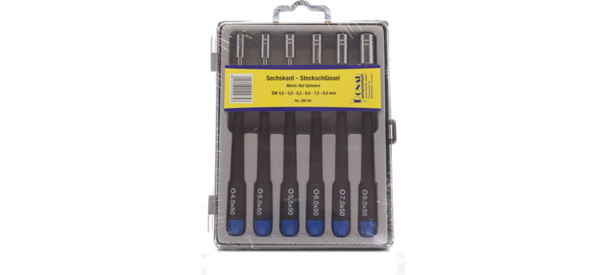 01-12-07 Screwdriver set