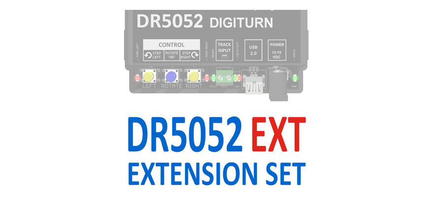 DR5052-EXT Extension set for DR5052-BASIC