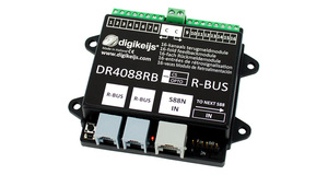 Digikeijs DR4088RB-CS-BWARE
