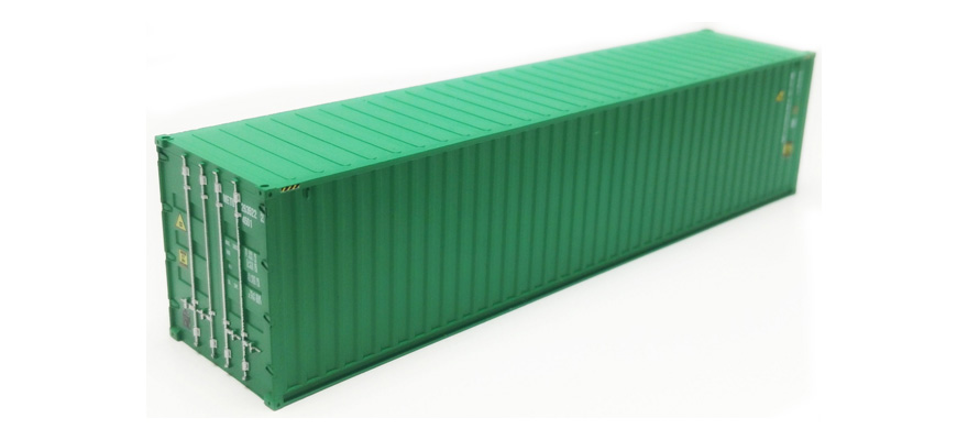 96020005 Container 40´ Mieten