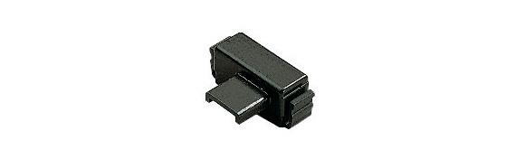LGB 17100 Gleiskontakt /_ zum Auslösen von Weichen und Signalen