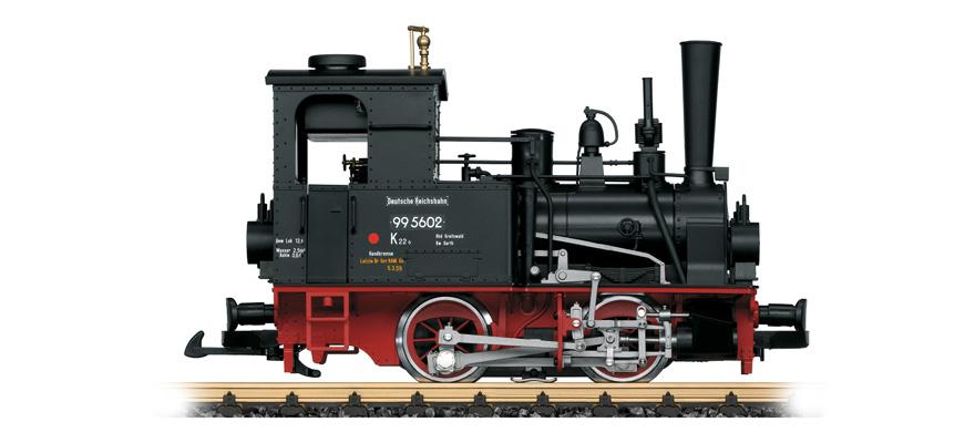 G-steam gemini