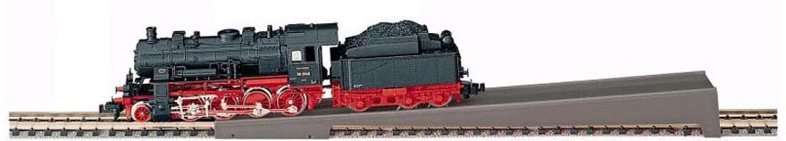 Fleischmann 9480 Aufgleisgerät Spur N