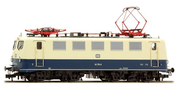 Fleischmann 432871 Baureihe 141