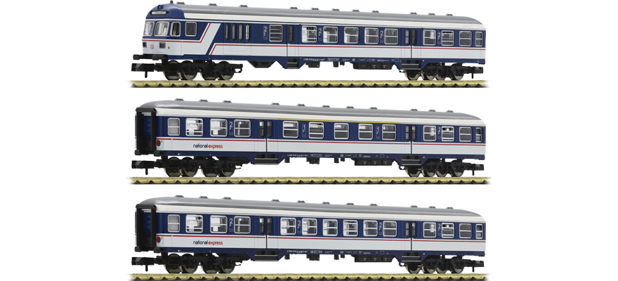 "881903 Set ""National Express"""