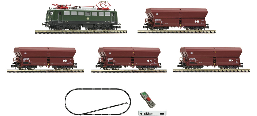 931895 z21 start Digitalset BR 140