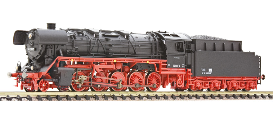 Fleischmann 00757346 tampon bohle avec tampons pour locomotives BR 111 Piste N neuf 757346