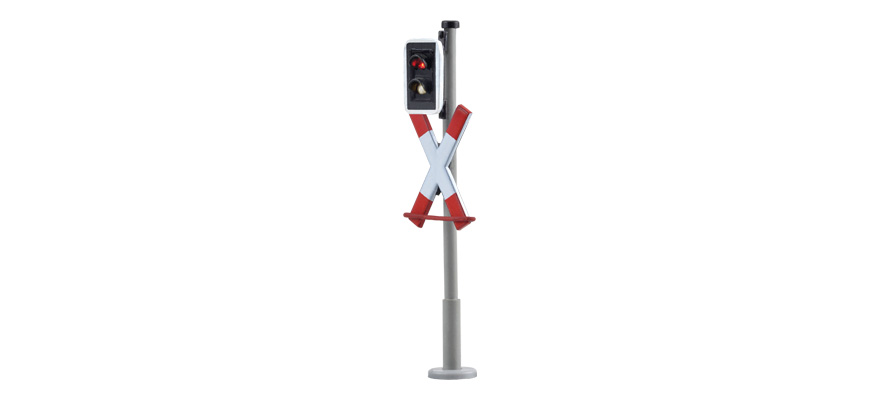 5057 Level crossing-protection