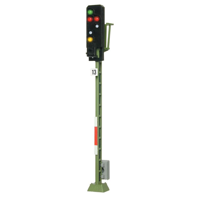 H0 Viessmann 4013 Licht-Ausfahrsignal