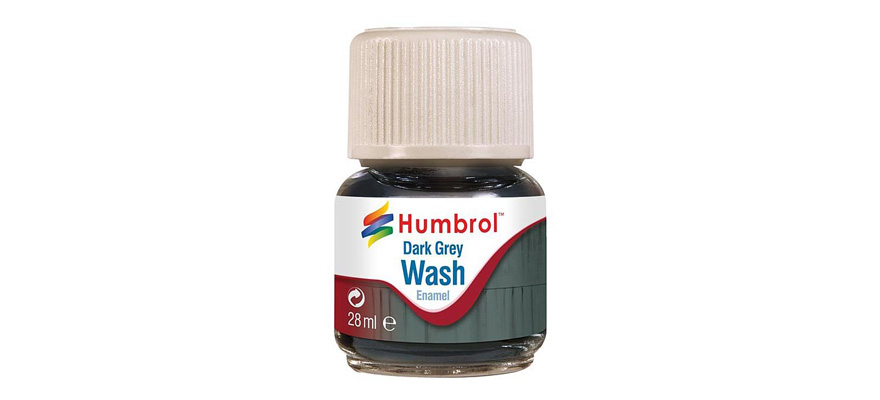 486204 Enamel-Wash