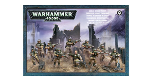 Games Workshop 47-17