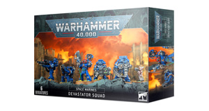 Games Workshop 48-15