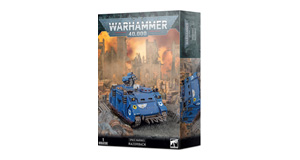 Games Workshop 48-21