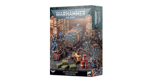 Games Workshop 64-60