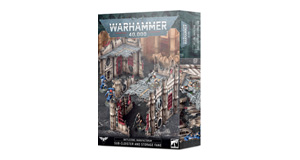 Games Workshop 64-62
