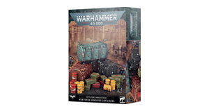 Games Workshop 64-98