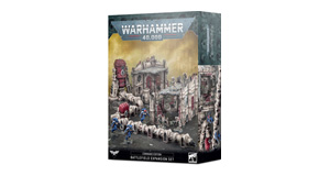 Games Workshop 64-81