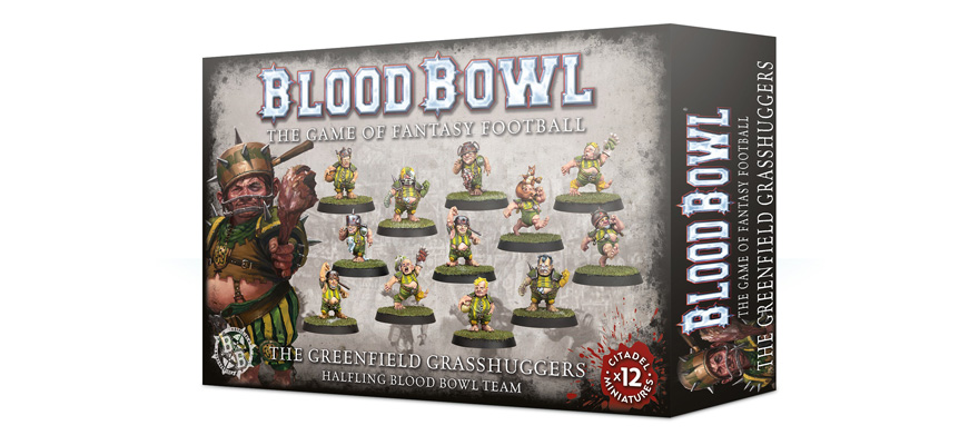 200-65 Blood Bowl