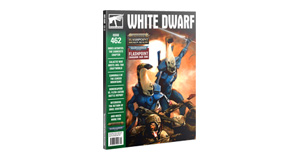 Games Workshop WD03-04