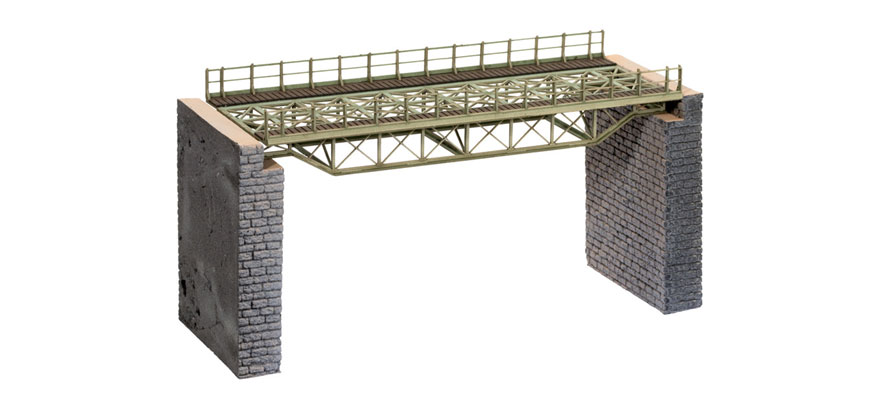 67024 Bridge Base Straight