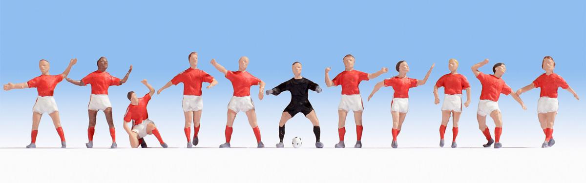 Noch 36967 Fußballteam