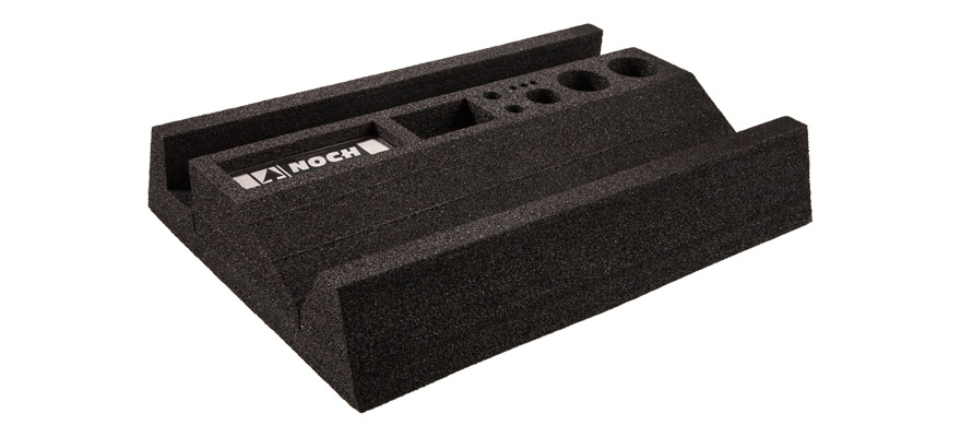 99355 PROFI Foam Train Service Tray