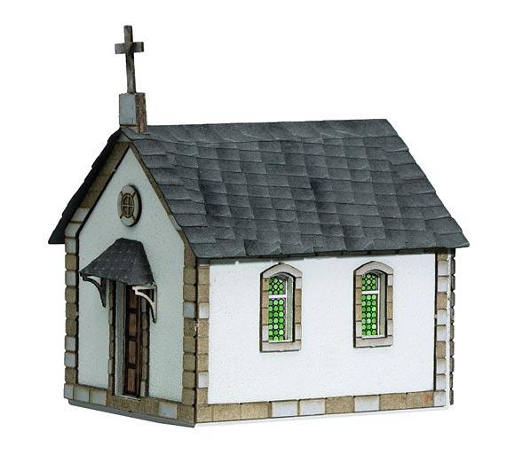 NOCH 66902 Mary´s Chapel