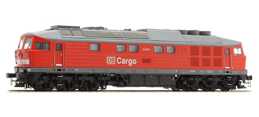 """ESU 31162 Class 132 """"Ludmilla"""""""