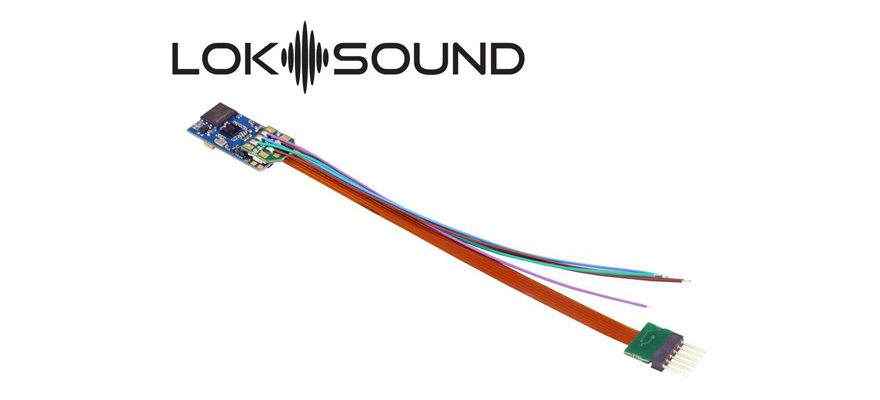 58816 LokSound 5 micro