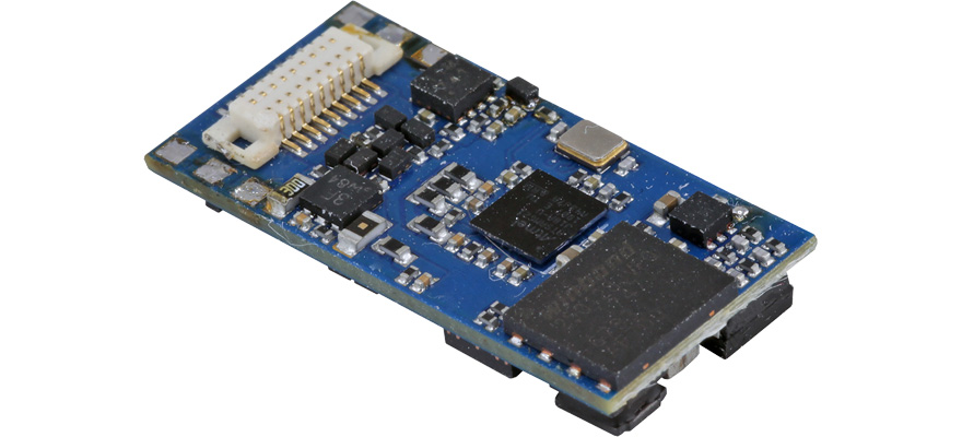 58818 LokSound 5 micro