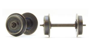 Märklin E700150.020 Radsatz 20 Stück